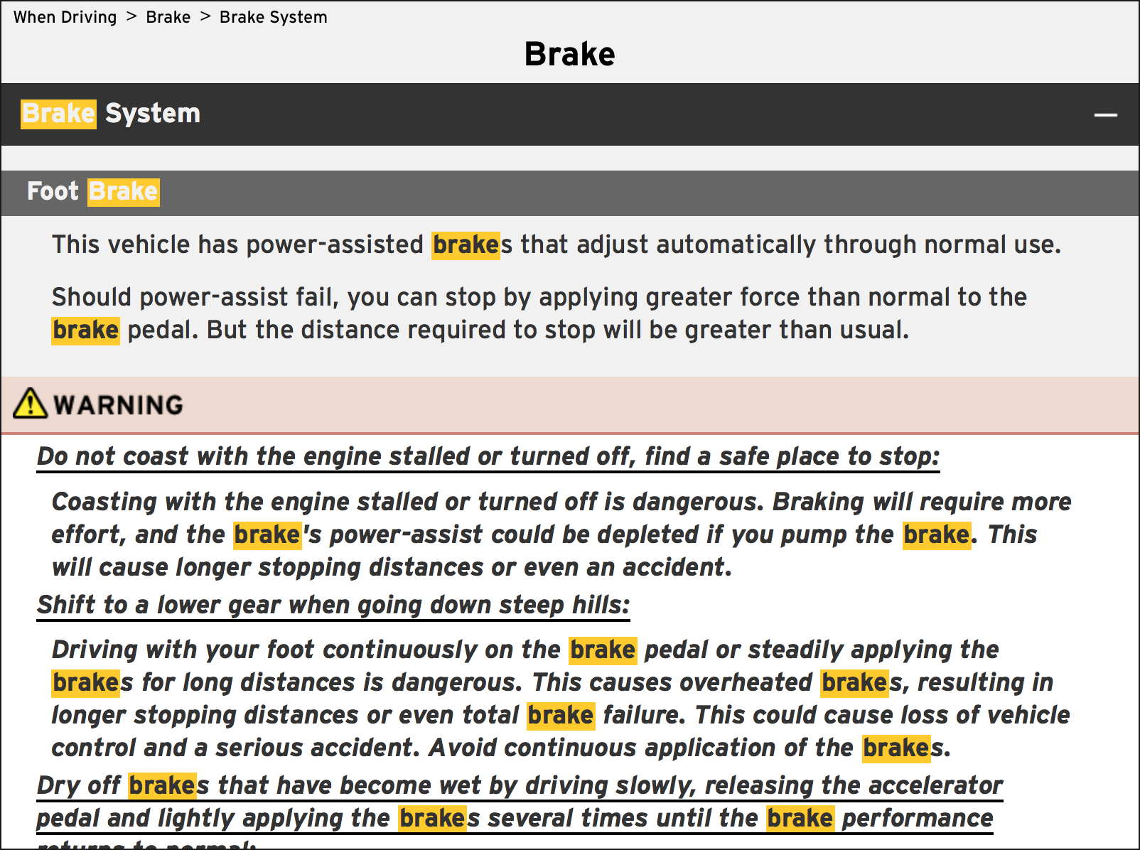 Mazda 3 Owners Manual: Overheating