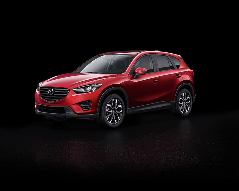 2016 Mazda CX 5 Owneru0027s Manual | Mazda Canada.