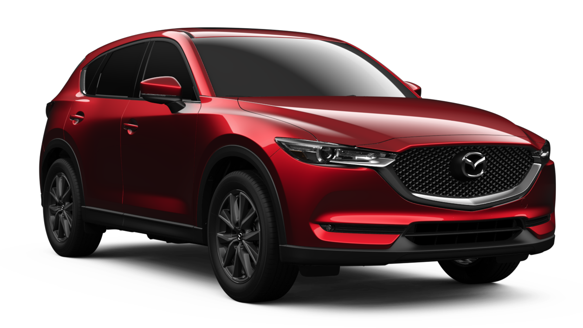 Mazda Build And Price Canada >> 2017 CX-5 | 5-seat SUV | Mazda Canada