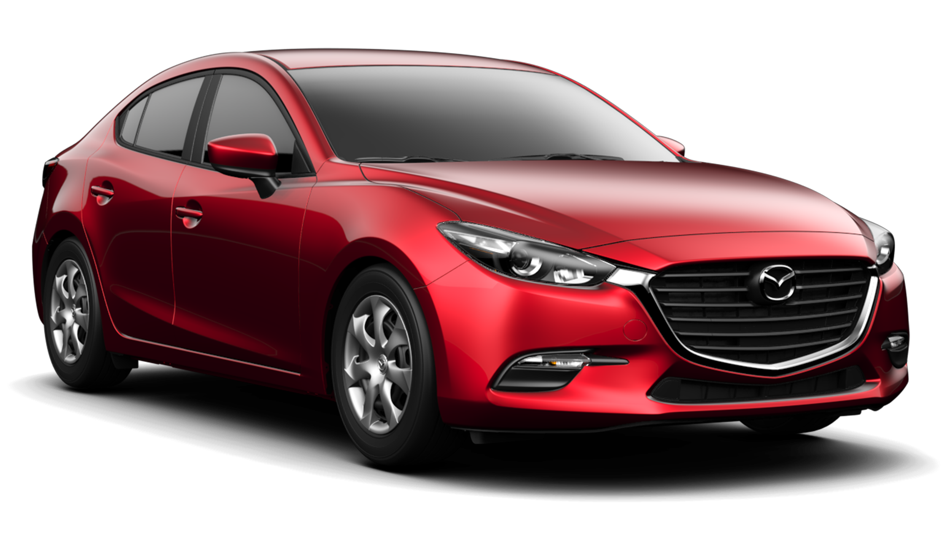 mazda 3 2017 berline compacte 4 portes mazda canada. Black Bedroom Furniture Sets. Home Design Ideas