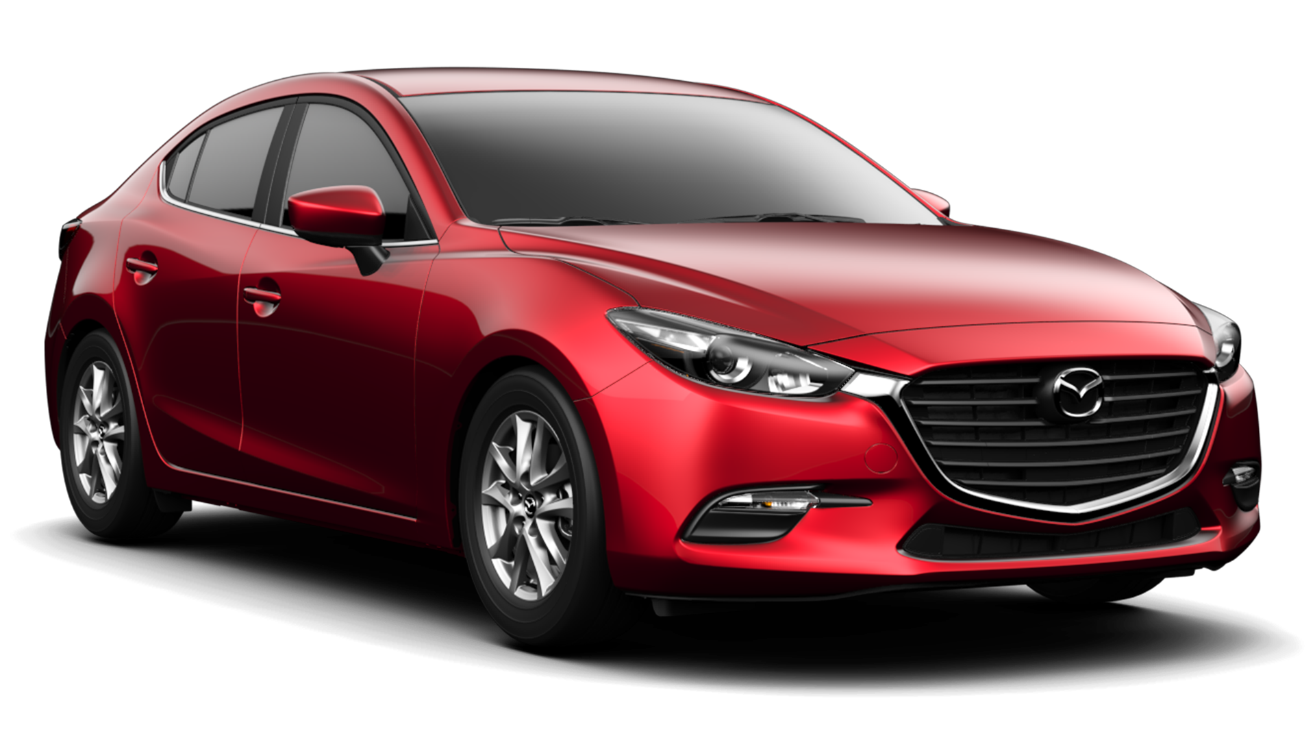 2017 mazda3 4 door compact sedan mazda canada. Black Bedroom Furniture Sets. Home Design Ideas