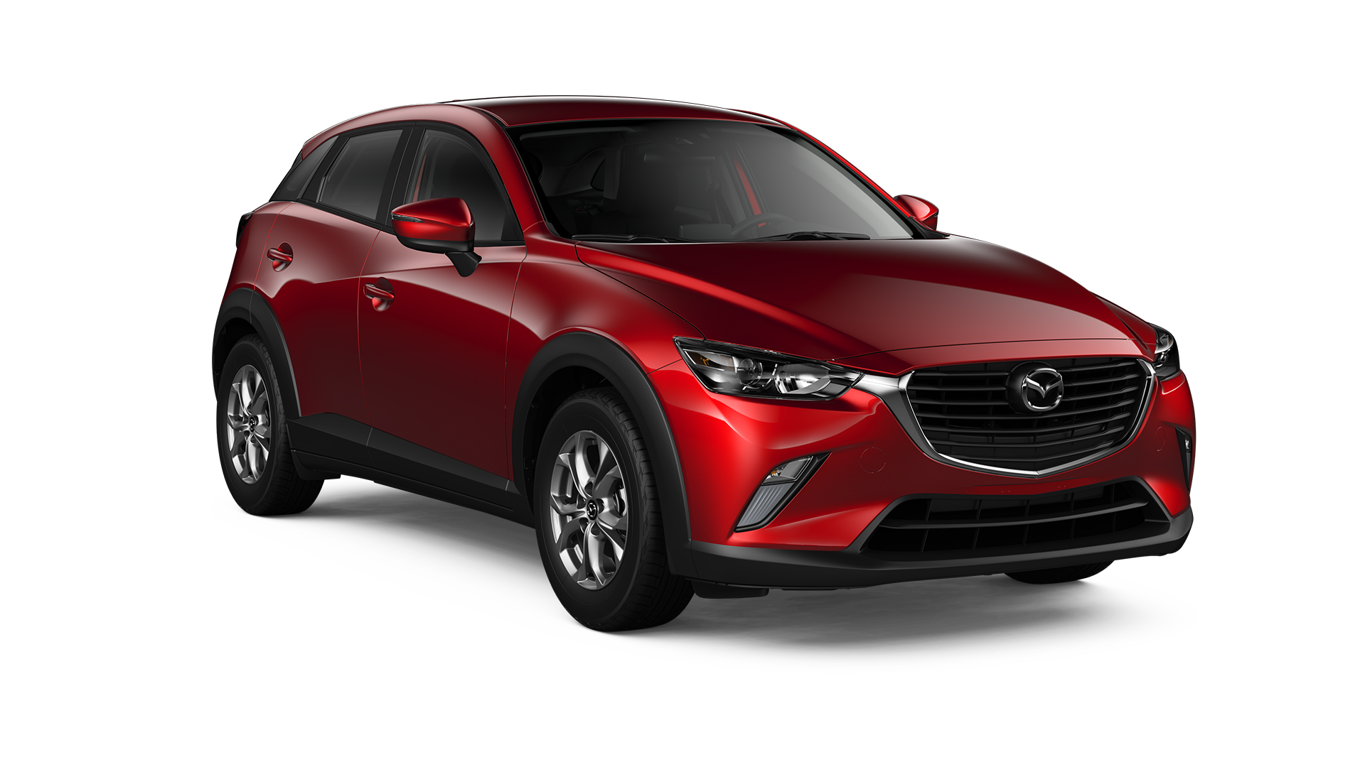2018 cx 3 subcompact crossover suv mazda canada. Black Bedroom Furniture Sets. Home Design Ideas