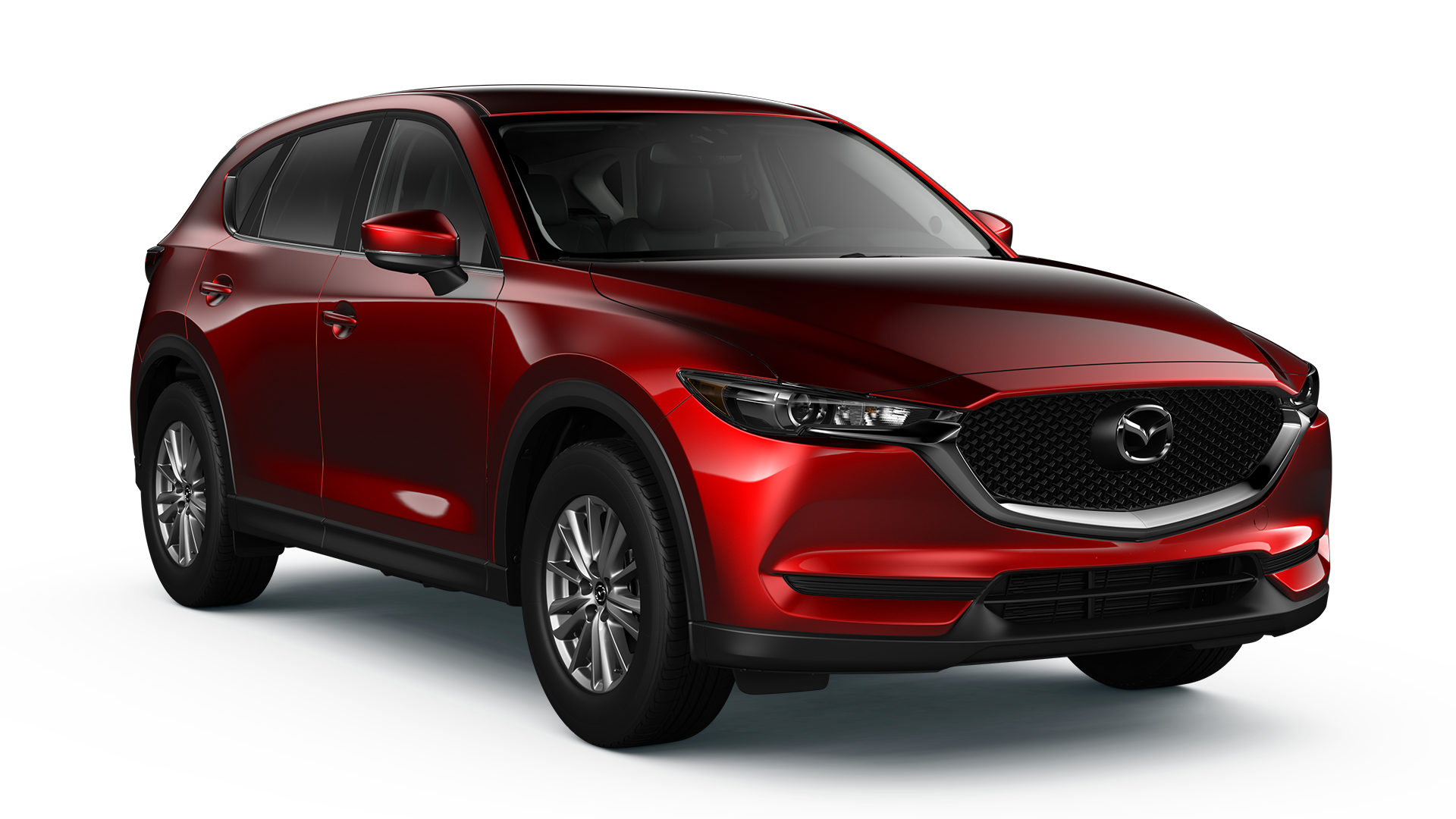 vehicles efficient soul crossover suv fuel mazda cx red extonly usa