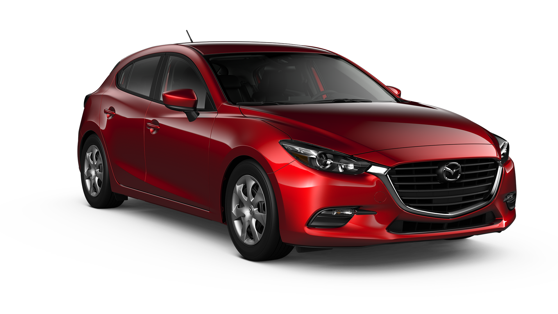 2018 mazda3 sport 5 door hatchback mazda canada. Black Bedroom Furniture Sets. Home Design Ideas