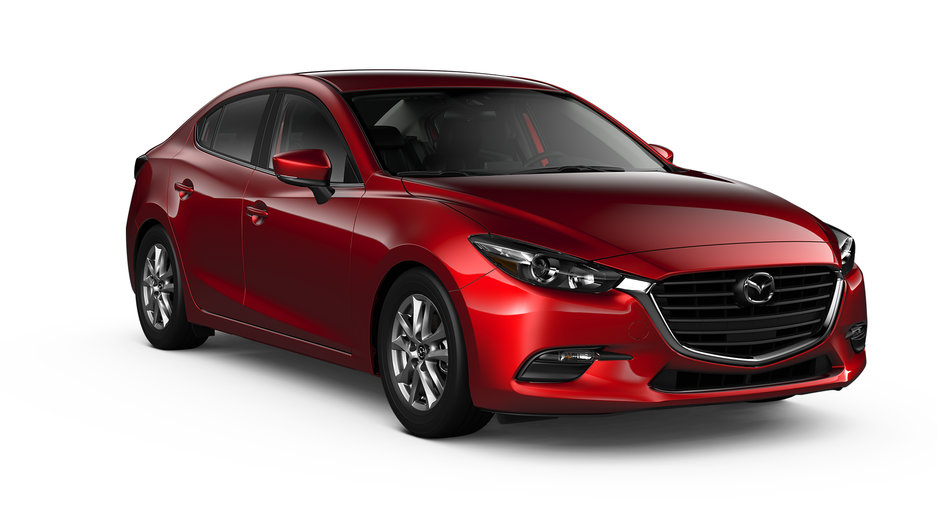 2018 mazda3 4 door compact sedan mazda canada. Black Bedroom Furniture Sets. Home Design Ideas