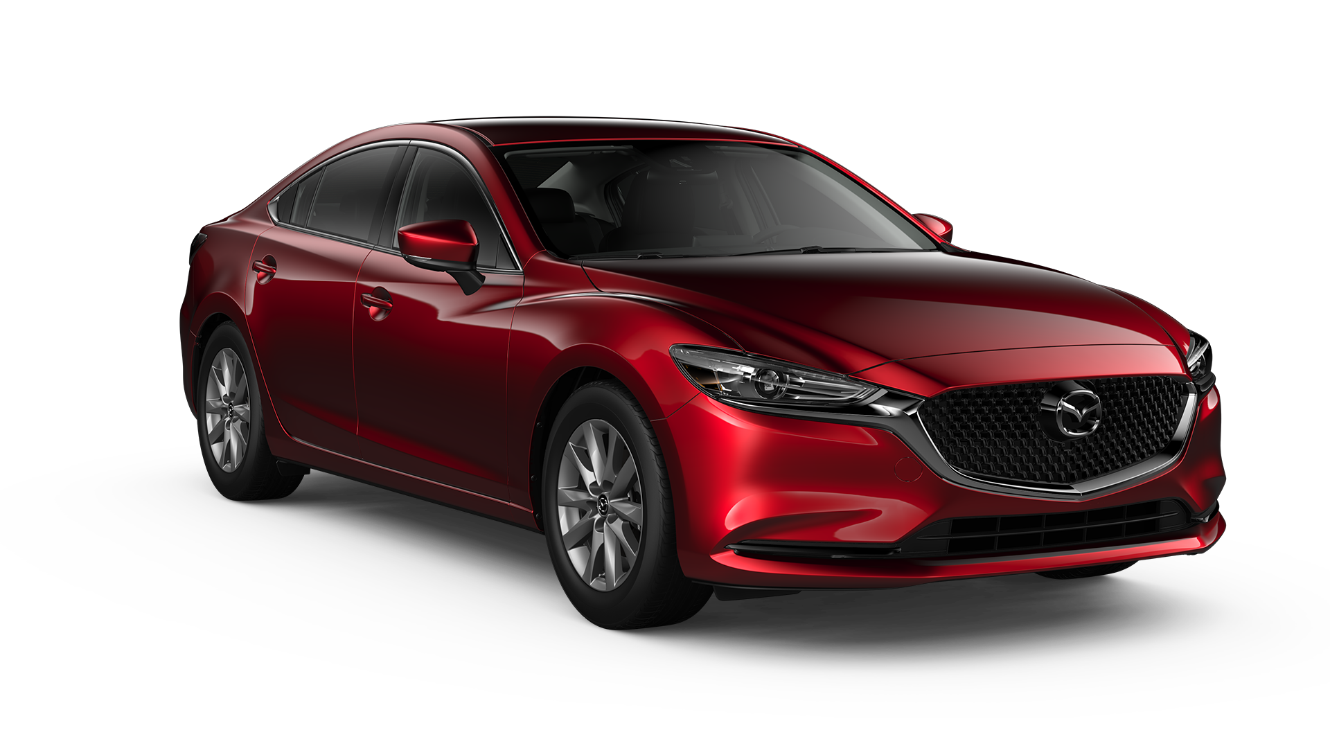 2018 mazda6 mid size sedan mazda canada. Black Bedroom Furniture Sets. Home Design Ideas
