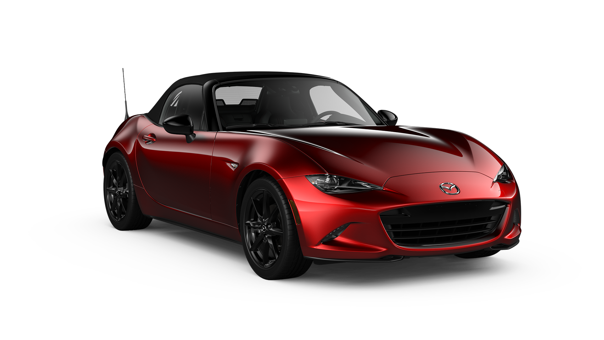 Mazda Build And Price Canada >> 2019 MX-5 | Soft Top Convertible | Mazda Canada