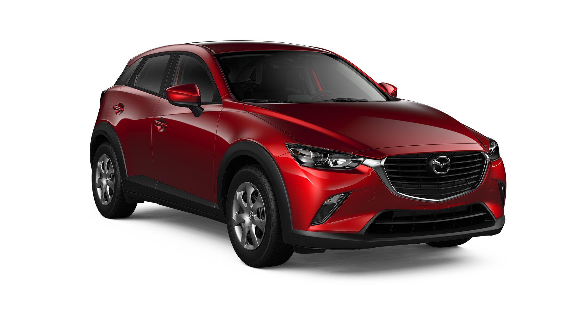 Mazda Build And Price Canada >> 2019 CX-3 | Subcompact Crossover SUV | Mazda Canada